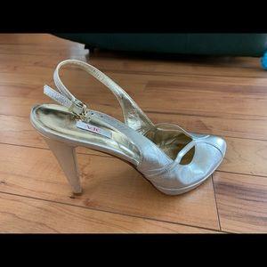 Versace  VJC evening shoes